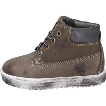 kengät Pojat Bootsit Beverly Hills Polo Club BK214 Harmaa
