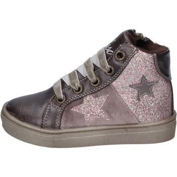 kengät Tytöt Tennarit Asso sneakers pelle sintetica glitter Altri