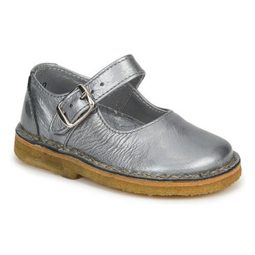 kengät Tytöt Balleriinat Pinocchio LIANIGHT Hopea