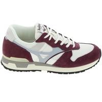 kengät Matalavartiset tennarit Mizuno GV87 Blanc Prune Valkoinen