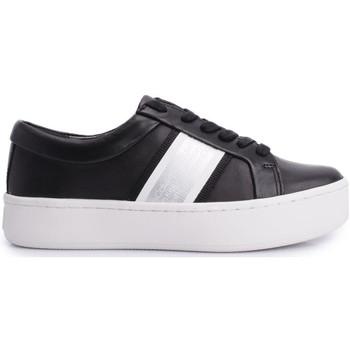 kengät Naiset Matalavartiset tennarit Calvin Klein Jeans  Musta