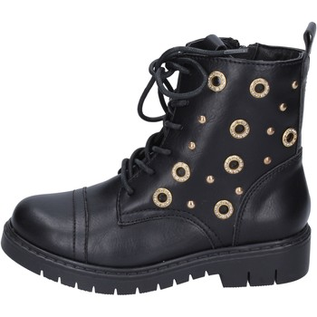 kengät Tytöt Nilkkurit Joli BK242 Musta