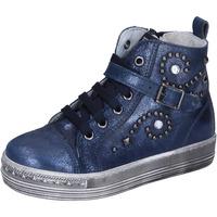 kengät Tytöt Tennarit Eb BK243 Sininen