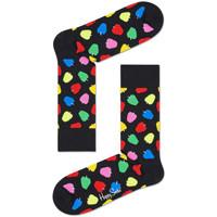 Asusteet / tarvikkeet Miehet Sukat Happy Socks Apple sock Monivärinen