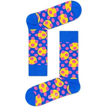 Asusteet / tarvikkeet Naiset Sukat Happy Socks Dots dots dots sock Monivärinen
