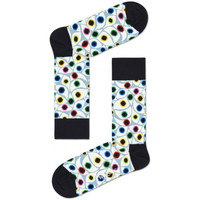 Asusteet / tarvikkeet Pojat Sukat Happy Socks Organic eyes sock Monivärinen