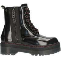 kengät Naiset Bootsit Xti 44398 Black