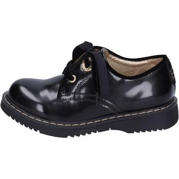 kengät Tytöt Derby-kengät & Herrainkengät Enrico Coveri Klassikko BK253 Musta