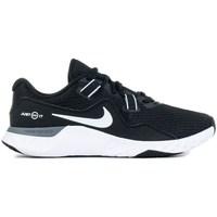 kengät Miehet Derby-kengät & Herrainkengät Nike Renew Retaliation TR 2 Valkoiset, Mustat, Harmaat