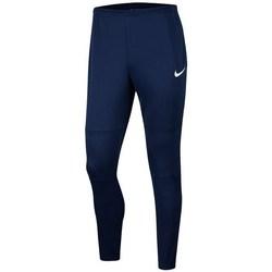 vaatteet Miehet Legginsit Nike Park 20 Mustat