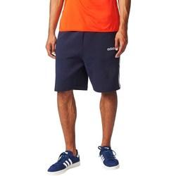vaatteet Miehet Caprihousut adidas Originals Minoh Shorts Tummansininen