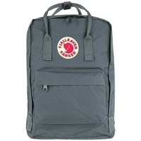laukut Reput Fjallraven Kanken Laptop 15 Harmaat