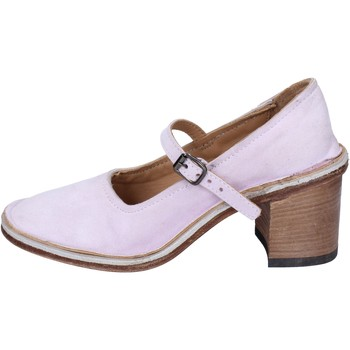kengät Naiset Korkokengät Moma Dekolte kengät BK303 Violetti