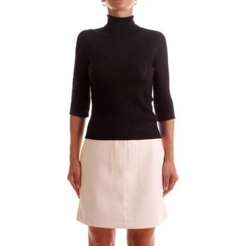 vaatteet Naiset Neulepusero Relish CRAIG Nero