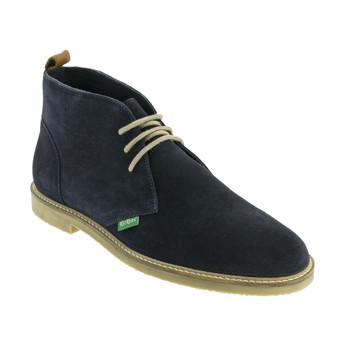 kengät Miehet Bootsit Kickers TYL Sininen