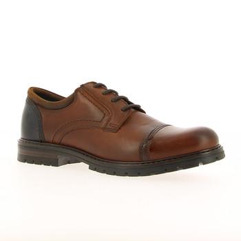 kengät Miehet Derby-kengät André MAX Ruskea