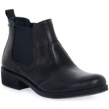 kengät Naiset Nilkkurit IgI&CO GILDA Nero