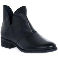 kengät Naiset Bootsit IgI&CO FENYVES NERO Nero