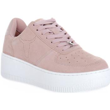 kengät Naiset Matalavartiset tennarit Windsor Smith RICH BRAVE SORBET Rosa