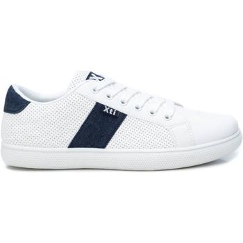 kengät Miehet Matalavartiset tennarit Xti 49682 NAVY Azul marino