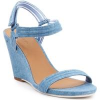kengät Naiset Sandaalit ja avokkaat Lacoste Karoly 7-29SRW2314125 blue