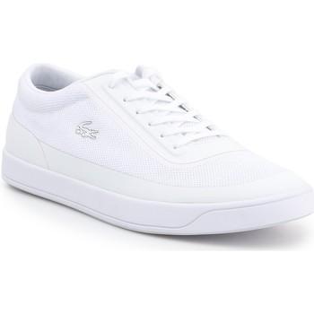 kengät Naiset Matalavartiset tennarit Lacoste Lyonella Lace 7-33CAW1060001 white
