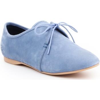 kengät Naiset Derby-kengät Lacoste Torpel 7-25LEW2008125 blue