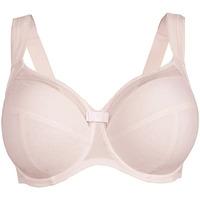 Alusvaatteet Naiset Kaarituetut rintaliivit Rosa Faia 5202-598 Vaaleanpunainen