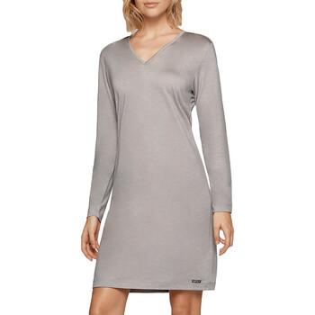 vaatteet Naiset pyjamat / yöpaidat Impetus Travel Woman 8570F84 G20 Harmaa