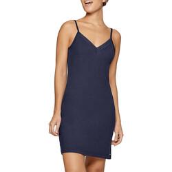 vaatteet Naiset pyjamat / yöpaidat Impetus Travel Woman 8470F84 F86 Sininen