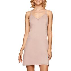 vaatteet Naiset pyjamat / yöpaidat Impetus Travel Woman 8470F84 J82 Vaaleanpunainen