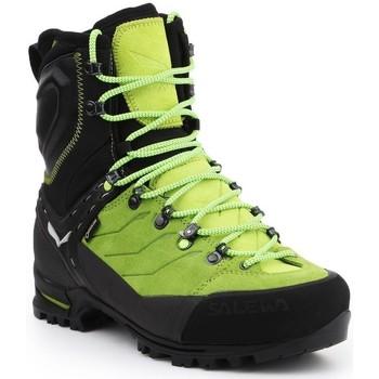 kengät Miehet Vaelluskengät Salewa MS Vultur EVO GTX 61334-0916 black, green