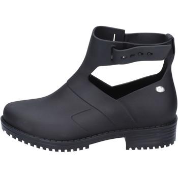 kengät Naiset Nilkkurit Mel BK409 Musta