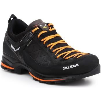 kengät Miehet Fitness / Training Salewa MS MTN Trainer 2 GTX 61356-0933 black, orange