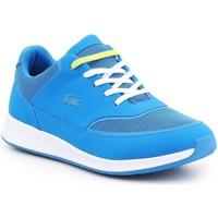 kengät Naiset Matalavartiset tennarit Lacoste Chaumont Lace 217 7-33SPW1022125 blue