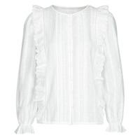 vaatteet Naiset Topit / Puserot Betty London NIAMAIM White
