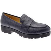 kengät Naiset Mokkasiinit Donna Soft DOSODS0945blu blu
