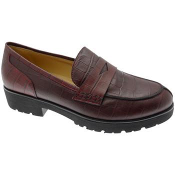 kengät Naiset Mokkasiinit Donna Soft DOSODS0945bor blu