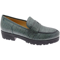 kengät Naiset Mokkasiinit Donna Soft DOSODS0945ver verde