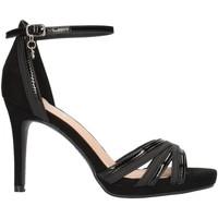 kengät Naiset Sandaalit ja avokkaat Xti 35184 Black