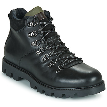 kengät Miehet Bootsit André CHAMONIX Musta