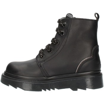 kengät Tytöt Saappaat NeroGiardini I021600F Black