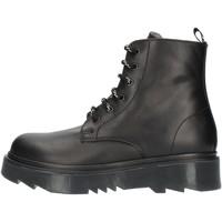 kengät Tytöt Saappaat Nero Giardini I031791F Black