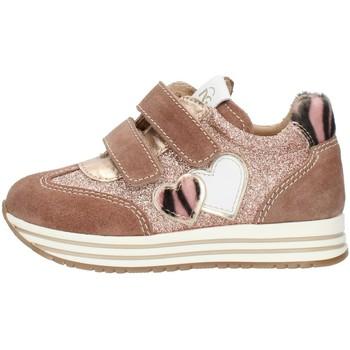 kengät Tytöt Matalavartiset tennarit Nero Giardini I021520F Pink