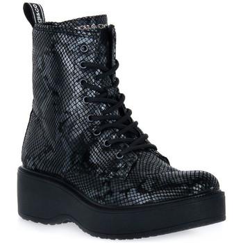 kengät Naiset Bootsit IgI&CO GAIA NERO Nero