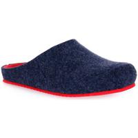 kengät Naiset Tossut Grunland BLU EURO Blu