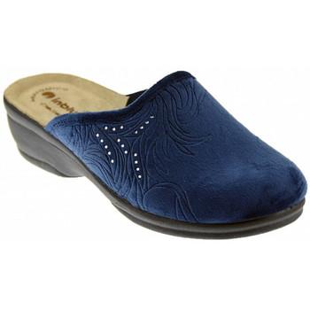 kengät Naiset Tossut Inblu  Monivärinen