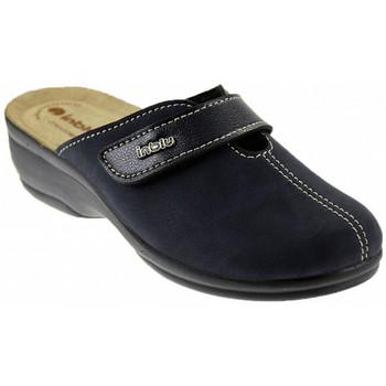 kengät Naiset Puukengät Inblu  Monivärinen