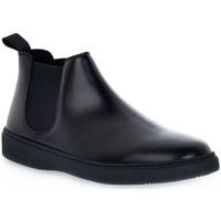 kengät Miehet Bootsit Frau PONCHO NERO Nero