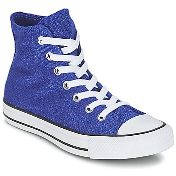 Korkeavartiset tennarit Converse CHUCK TAYLOR ALL STAR KNIT